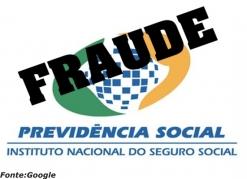 Resultado de imagem para fraudes na previdencia