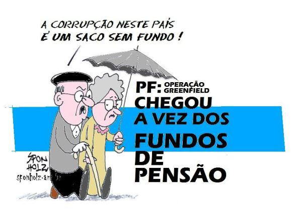 Resultado de imagem para fundos de pensão