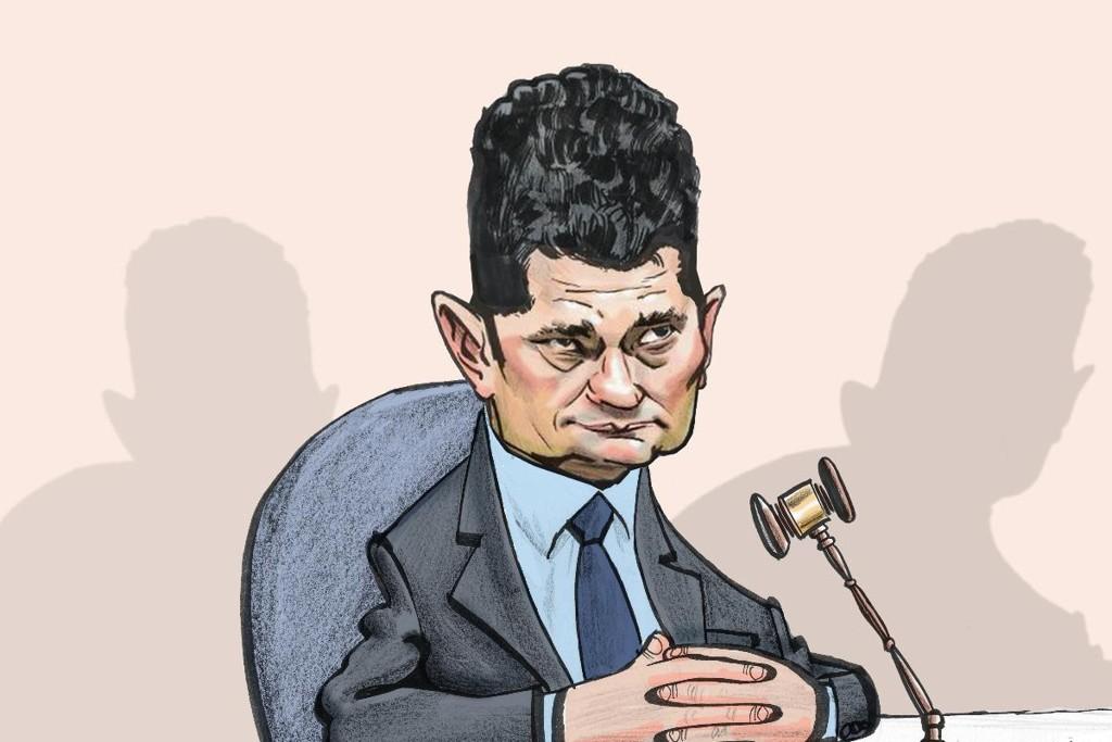 O desafio de Moro: em 14 estados, facções estão em guerra dentro e fora das prisões. Sergio Moro deve avaliar se denúncias contra outros ministros merecerão ou não a demissão | Asmetro-SN