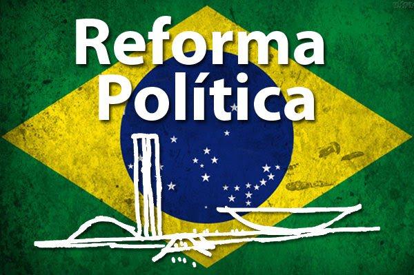 Resultado de imagem para reforma política
