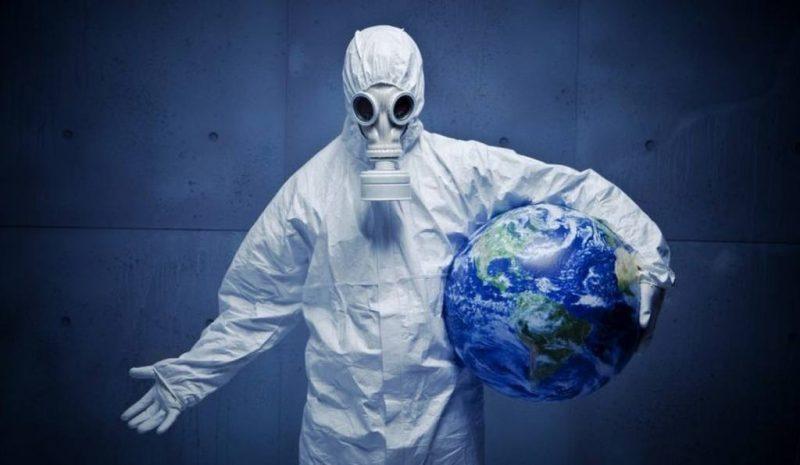 OMS classifica surto de coronavírus como pandemia; Itália e Reino ...