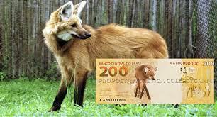 Banco Central anuncia lançamento de nota de 200 reais   Asmetro-SN