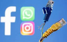 Facebook, Instagram e WhatsApp